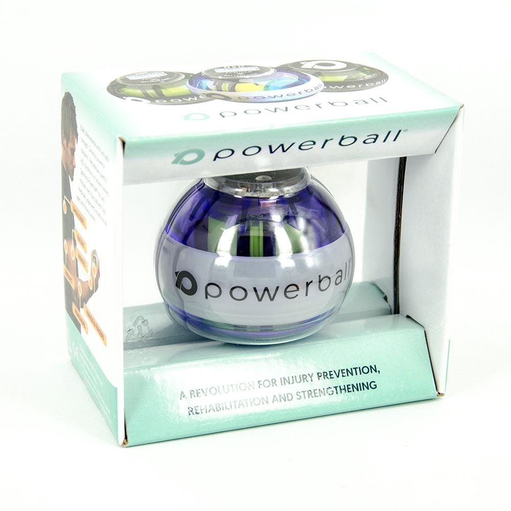 how to turn on autostart powerball pro