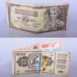 Papirni Novčanik Rudar