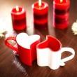 Par Ljubavnih Šolja