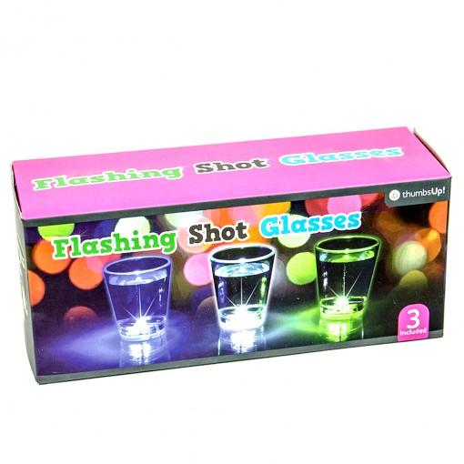 Svetleći Shooteri