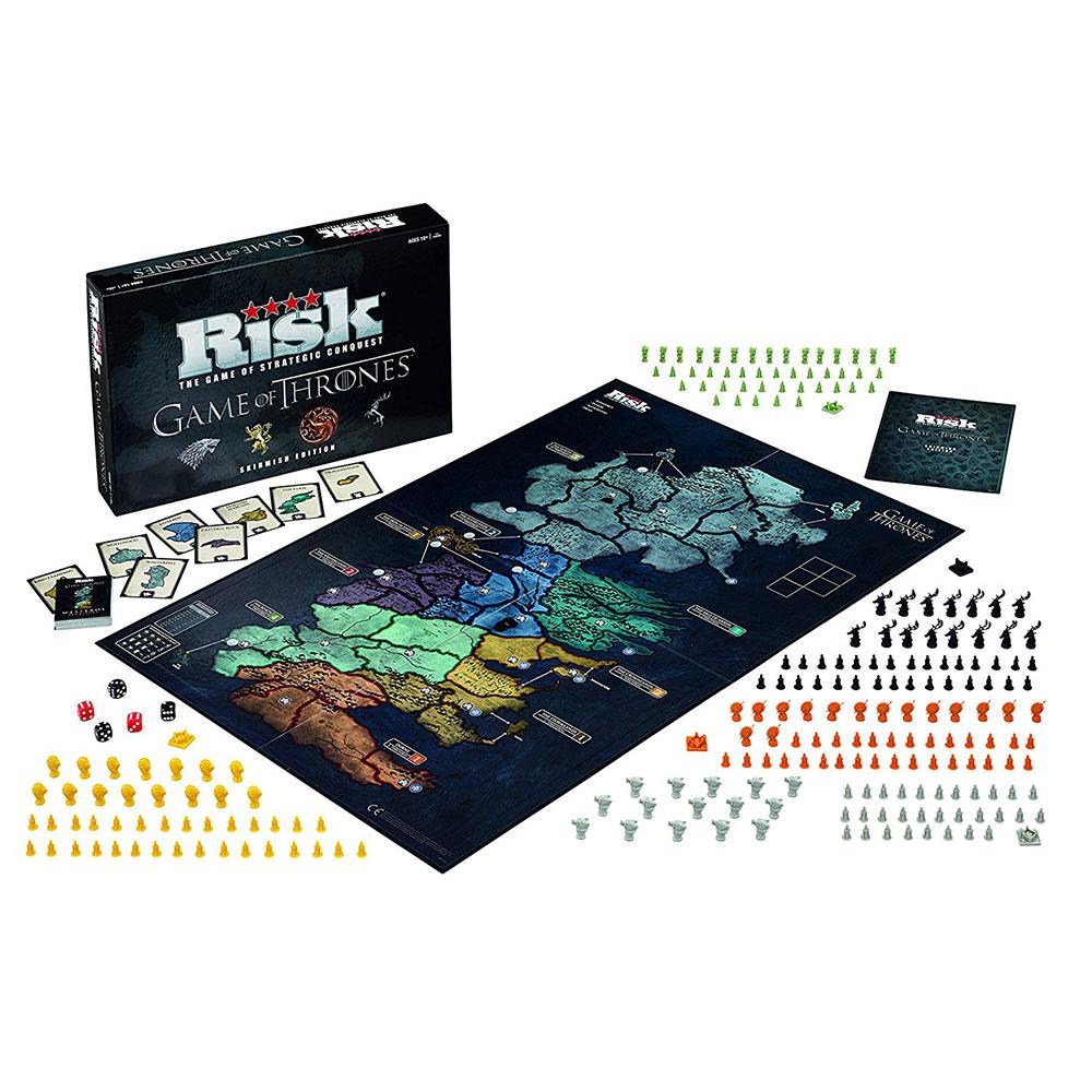 Riziko Game