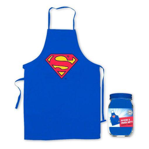 Supermen U Kuhinji