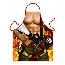 Muška Kecelja - Vatrogasac