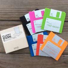 Floppy Disc Podmetači