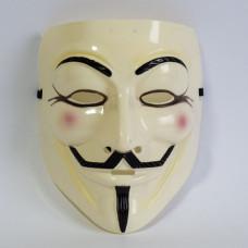Anonimus Maska