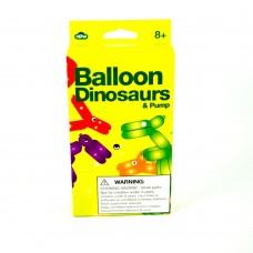 Dinosaurusi Od Balona