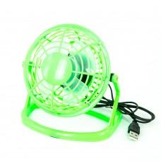 Usb Ventilator - Zeleni