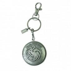 Targaryen Štit Privezak