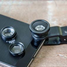 Objektivi Za Smartphone