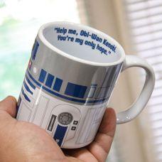 R2-D2 2D Šolja