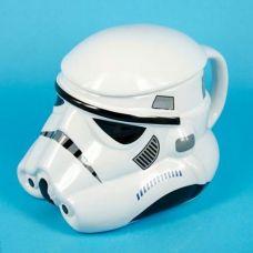 Stormtrooper 3D Šolja