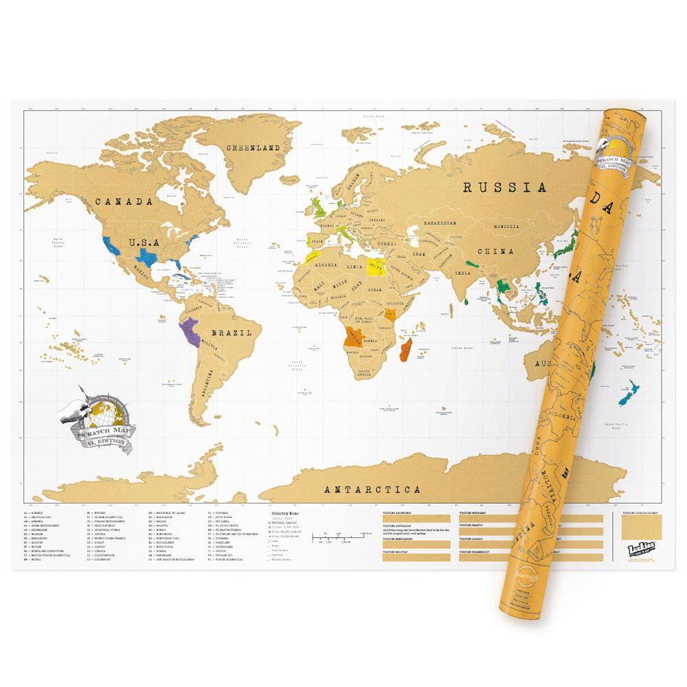 Xl Greb Mapa Sveta Gift Shop Pokloni Com Srbija