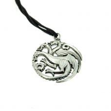 Targaryen Medaljon