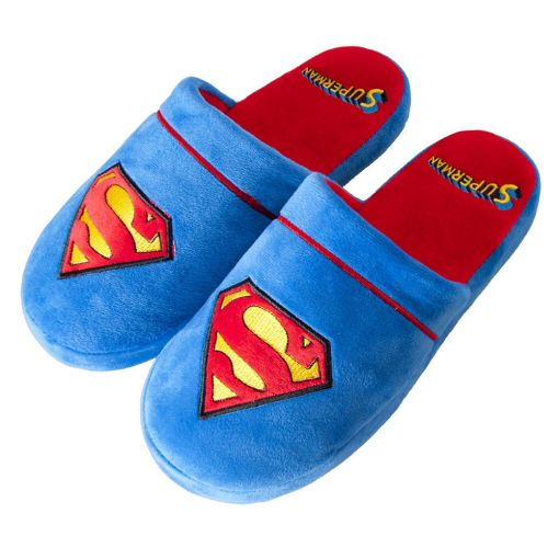 Superman Sobne Papuče