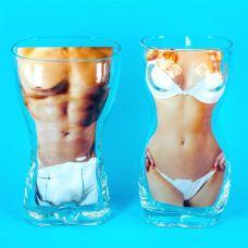 Čaše - Parovi Pivopije