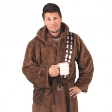 Chewbacca Kućni Ogrtač