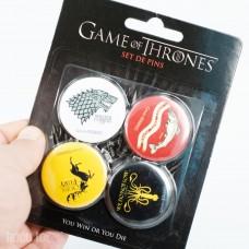 Game Of Thrones - Bedževi Ii