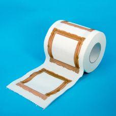 Umetnički Toalet Papir