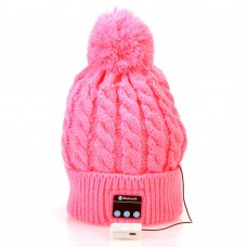 Bluetooth Kapa - Pink