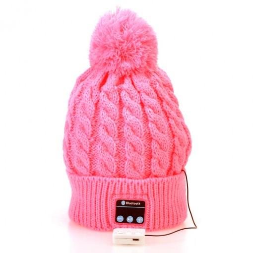 Bluetooth Kapa - Pink