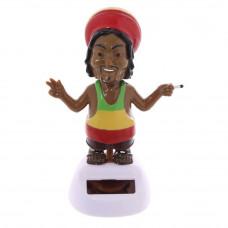 Solarni Rastafarijanac