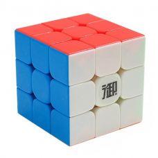 Kungfu Qinghong 3X3 Stickerless Kocka