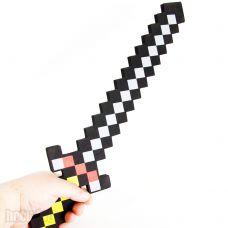 Pixel Mač