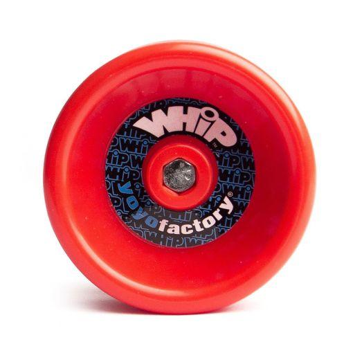 Yoyo Whip - Crveni