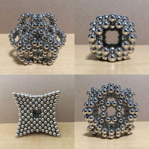 Nano Balls Magneti