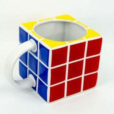 Rubikova Šolja - Bela