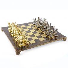 Veliki Šah Komplet - Grčki Strelci