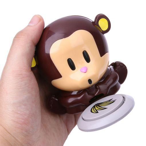 Majmunčić za Nokte