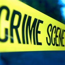 Crime Scene Traka