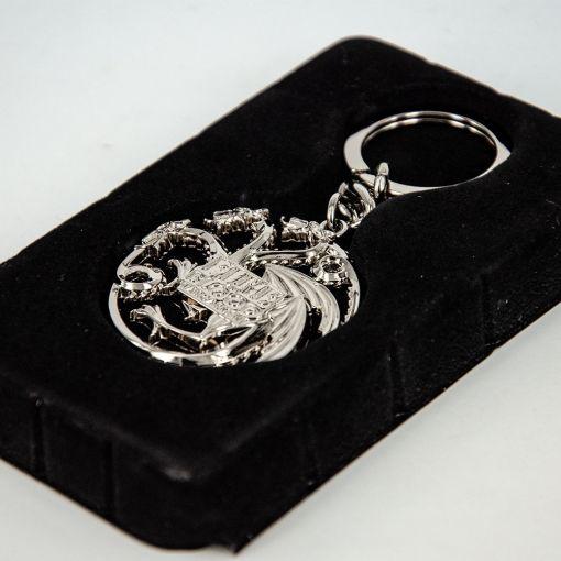 Targaryen Privezak Za Ključeve