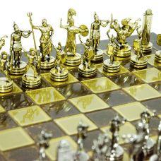 Šah Komplet - Borba Bogova