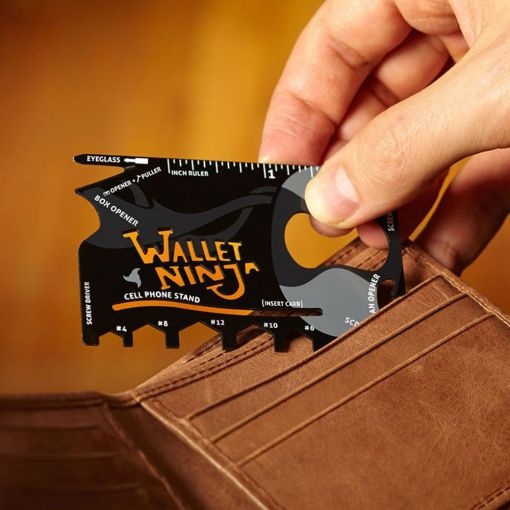 Wallet Ninja Kartica
