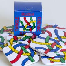 Rubiks Tangle