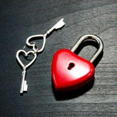 Katanac Srce
