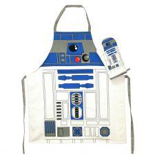 R2-D2 Kecelja I Rukavica