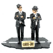 Blues Brothers Figure