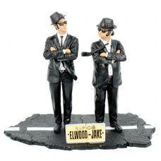 Blues Brothers Figure