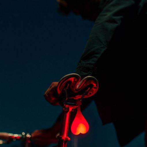 Muškost Za Bicikl