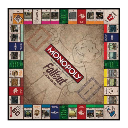Fallout Monopol