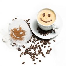 Oblici Za Dekorisanje Kafe