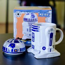 R2-D2 Šolja 3D