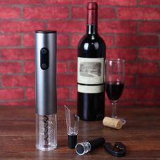 Deluxe Elektro Otvarač Za Vino