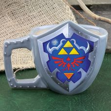 The Legend Of Zelda Šolja