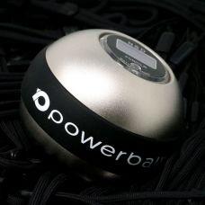 Powerball Titan Autostart