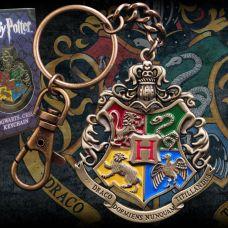 Hogwarts Metalni Privezak