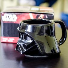 Dart Vader 3D Šolja V2
